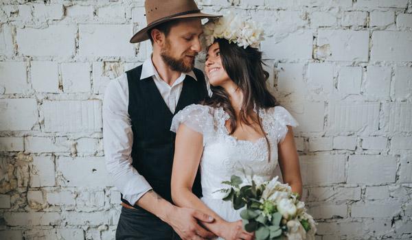 Alternatieve bruiloft nummers blog