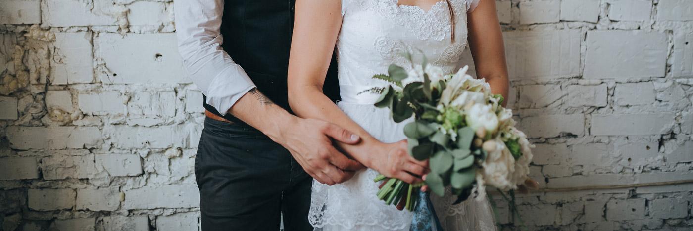 15 Alternatieve bruiloft nummers voor een indie bruid