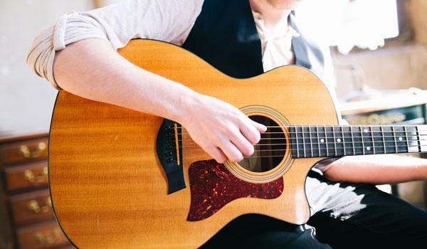 Hoeveel liedjes kies je voor tijdens de trouwceremonie Blog